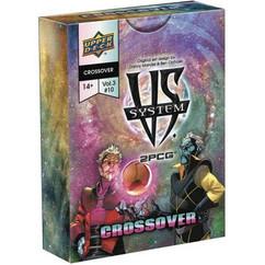 VS System 2PCG: Crossover Vol. 3