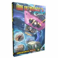 Mutants & Masterminds RPG: Time Traveler's Codex