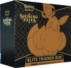 Pokemon: Shining Fates - Elite Trainer Box