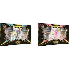 Pokemon: Shining Fates - Shiny Crobat VMAX & Shiny Dragapult VMAX Premium Collection (2)