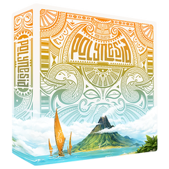 Polynesia (PREORDER)