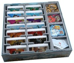 Box Insert: Imperial Settlers and Expansions / 51st State Master Set and Expansions (Version 2)