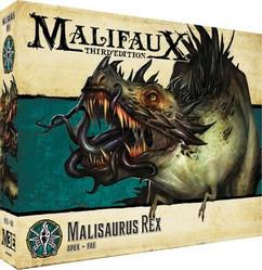 Malifaux 3E: Malisaurus Rex