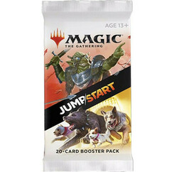 Magic: The Gathering - Jumpstart Booster Pack