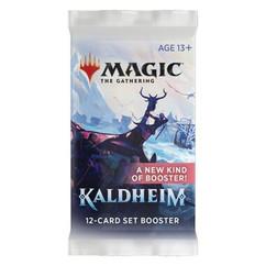 Magic: The Gathering - Kaldheim Set Booster Pack