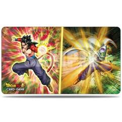 Ultra Pro Playmat: Dragon Ball Super - Goku & Piccolo