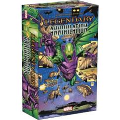 Legendary DBG: Marvel - Annihilation Expansion