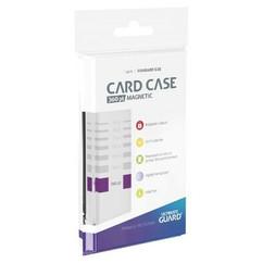 Ultimate Guard: Magnetic Card Case - Standard Size (360PT)