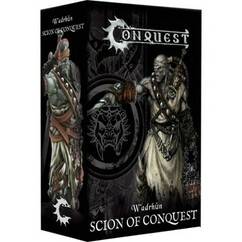 Conquest: The Last Arguments of Kings - Wadrhun - Scion of Conquest