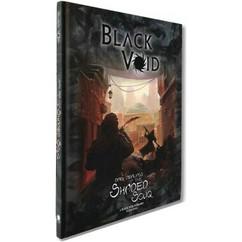 Black Void RPG: Dark Dealings in the Shaded Souq