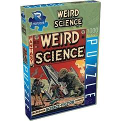EC Comics: Weird Science No. 15 - Puzzle (1000pcs)