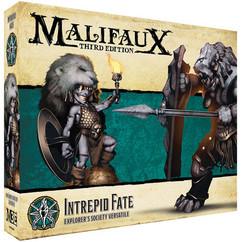 Malifaux 3E: Intrepid Fate