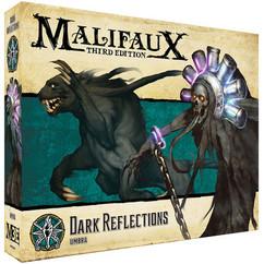 Malifaux 3E: Dark Reflections