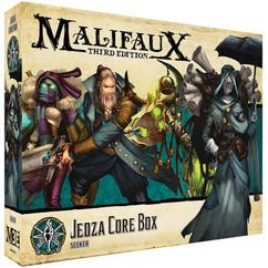 Malifaux 3E: Jedza Core Box