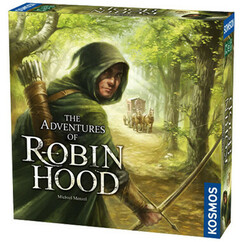The Adventures of Robin Hood (PREORDER)
