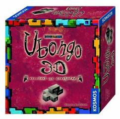 Ubongo 3D (PREORDER)