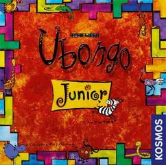 Ubongo Junior (PREORDER)