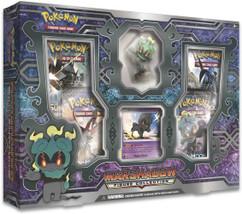Pokemon: Marshadow Figure Collection
