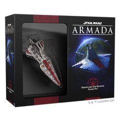 Star Wars Armada: Venator-Class Destroyer Expansion Pack