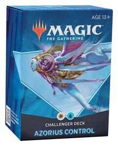Magic: The Gathering - Azorius Control 2021 Challenger Deck