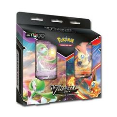 Pokemon: Victini vs. Gardevoir - V Battle Deck Bundle
