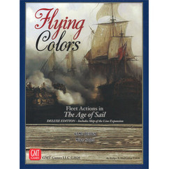 Flying Colors Deluxe 3rd Printing