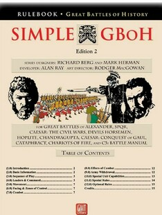 Simple Great Battles of History (2nd Edition)