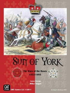 Sun of York: The War of the Roses 1453-1485