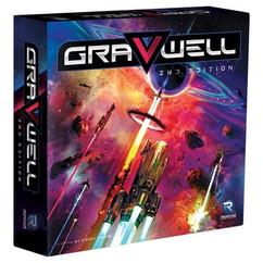 Gravwell (2nd Edition) (PREORDER)