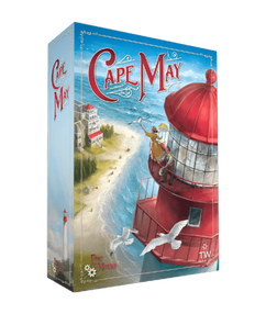 Cape May (PREORDER)