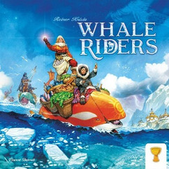 Whale Riders (PREORDER)