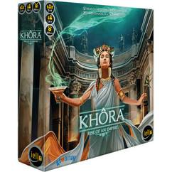 Khora: Rise of an Empire (PREORDER)