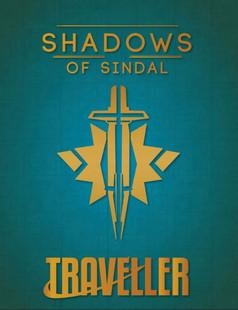 Traveller RPG: Shadows of Sindal (PREORDER)