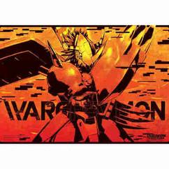 Digimon TCG: Wargreymon Playmat & Battle of Omni Booster Pack (PREORDER)