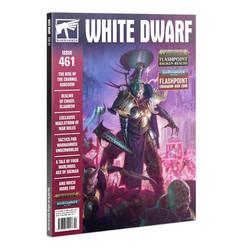 White Dwarf: Issue 461 - February 2021