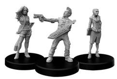 Cyberpunk Red RPG: Rockerboys A