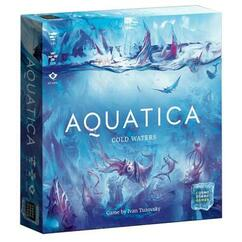 Aquatica: Cold Waters Expansion