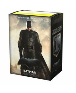 Dragon Shield: Justice League Batman - Art, Matte Card Sleeves (100ct)
