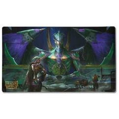 Dragon Shield: Dynasties Jade Playmat