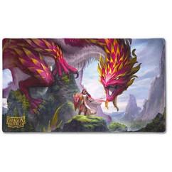 Dragon Shield: Pink Diamond Playmat