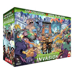 Ghostbusters X Men in Black: Ecto-Terrestrial Invasion (PREORDER)