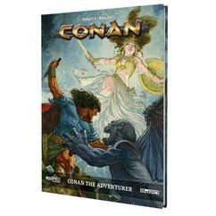 Conan RPG: Conan the Adventurer