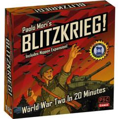 Blitzkrieg! (Square Edition)