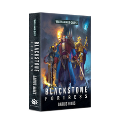 Warhammer Quest: Blackstone Fortress (Softcover)