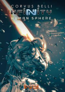 Infinity: Human Sphere N3 (Ding & Dent)