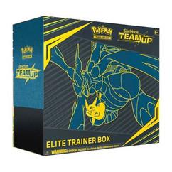 Pokemon: Sun & Moon Team Up Elite Trainer Box