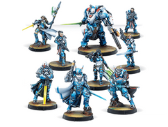 Infinity: Panoceania - Military Orders Action Pack (On Sale)