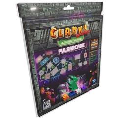 Clank! In! Space!: Adventures - Pulsarcade Expansion (PREORDER)