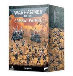 Warhammer 40K: Combat Patrol - Drukhari