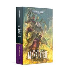Warhammer 40K: Fabius Bile - Manflayer (Softcover)